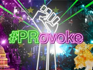 2020 PRovoke Global Summit Goes Virtual On October 19-21