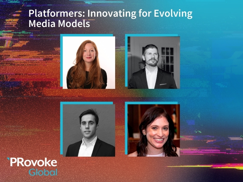 PRovokeGlobal: How Numbers Are ShapIng Content & Media Strategy