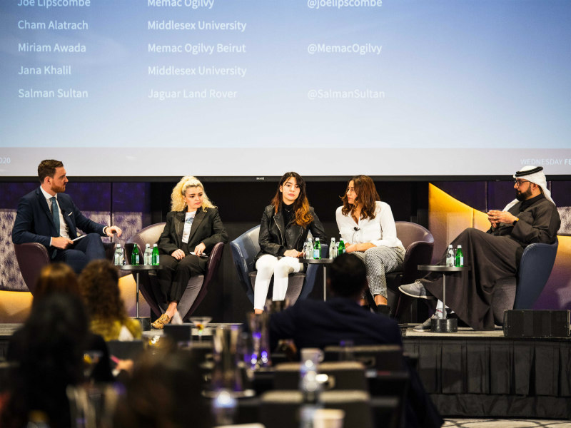 """""""We Expect Brands To Be Honest"""": Youth Voices Speak At #PRovokeMENA"""
