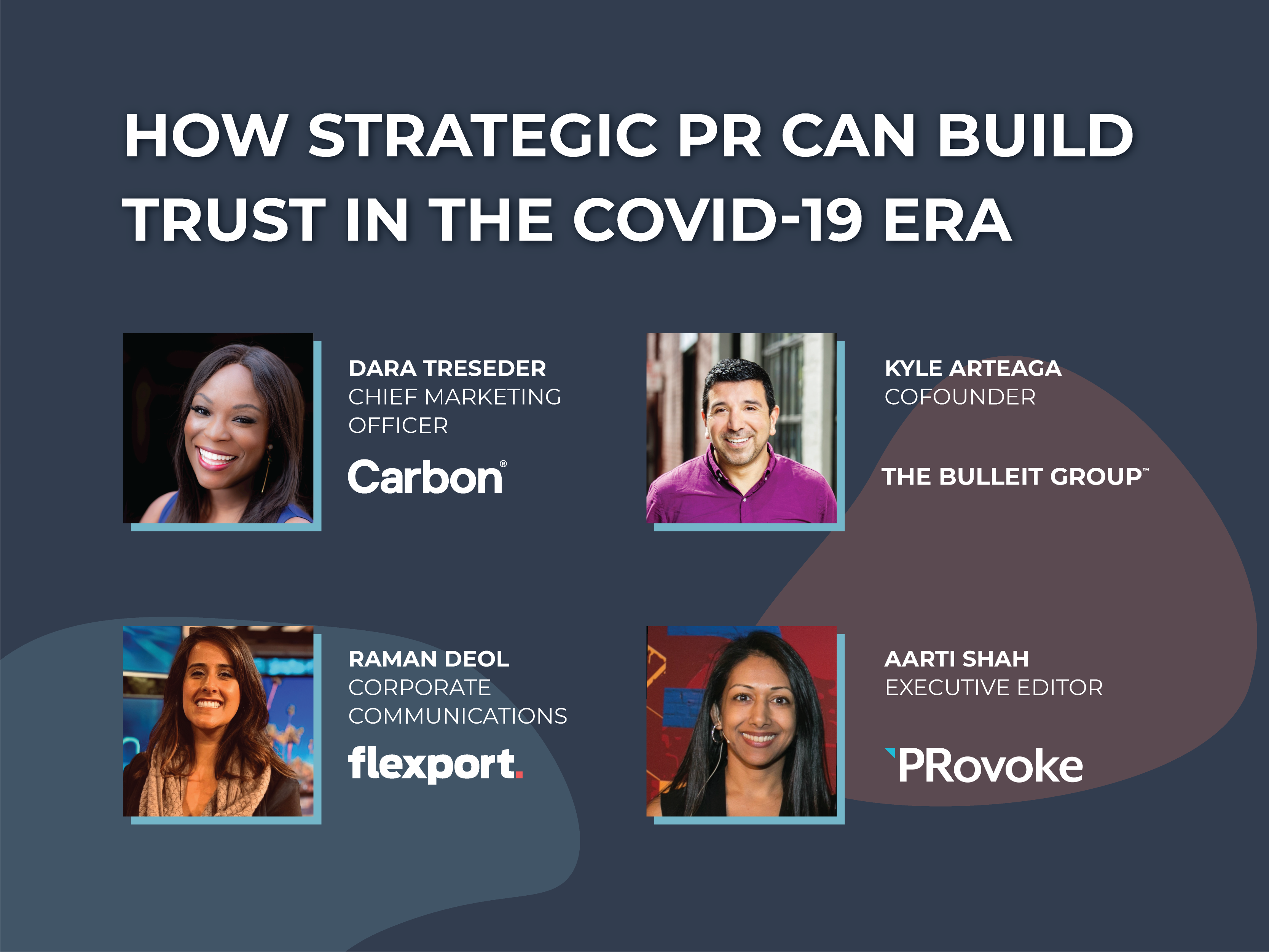 Video: Carbon, Flexport on Building Trust In the Covid-19 Era