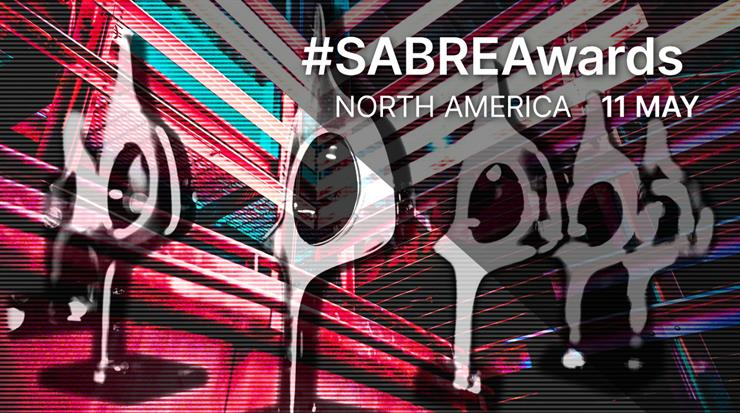 2021 SABRE Awards North America