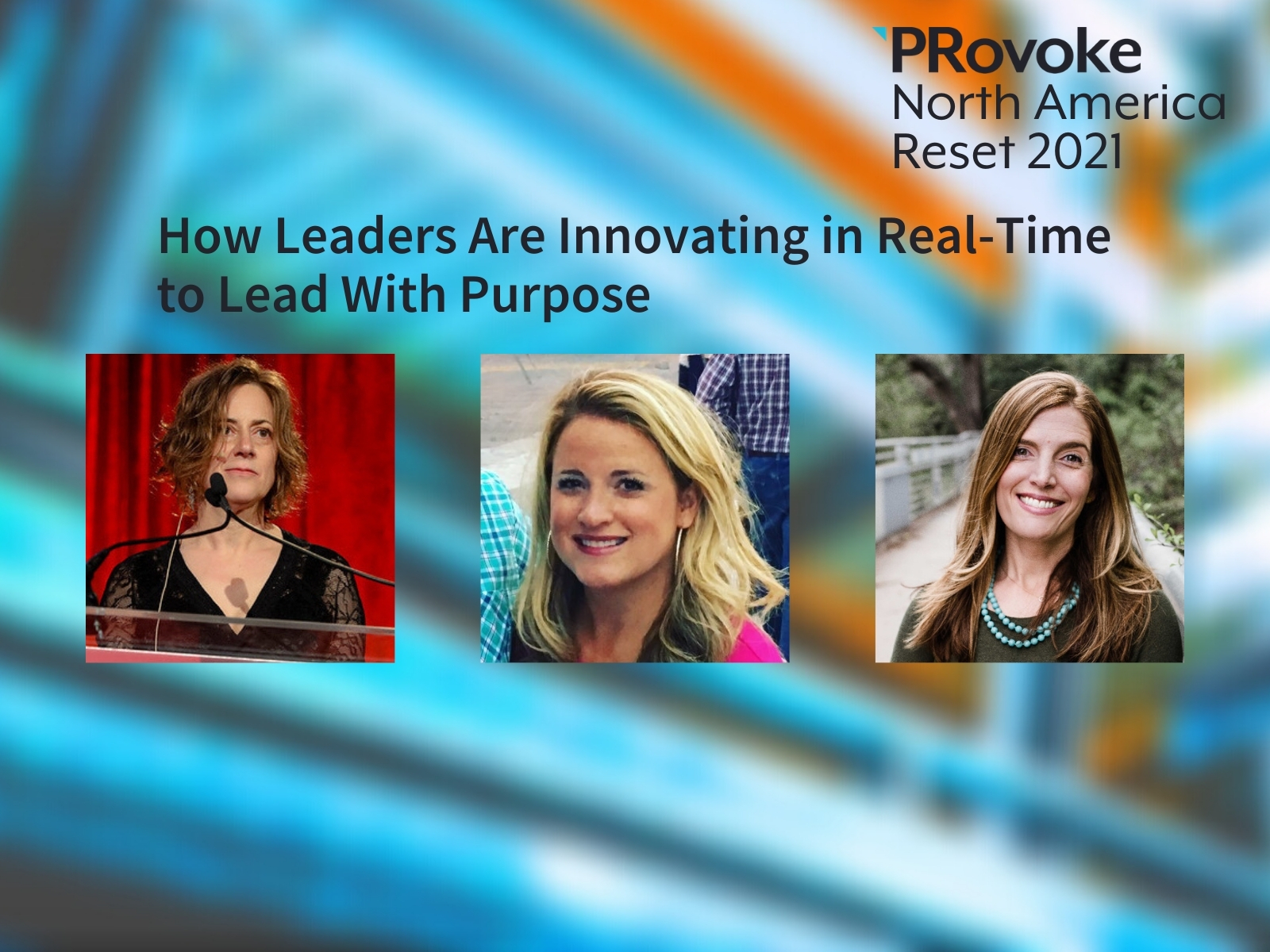 PRovoke North America To Address How Leaders Can Innovate In Real-Time
