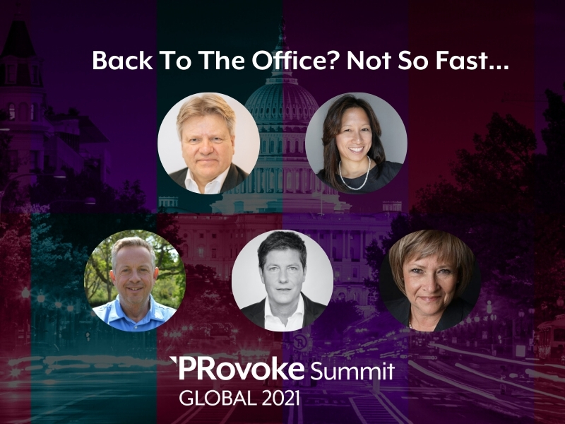 PRovokeGlobal: The Pros And Cons Of Working From Home Post-Pandemic