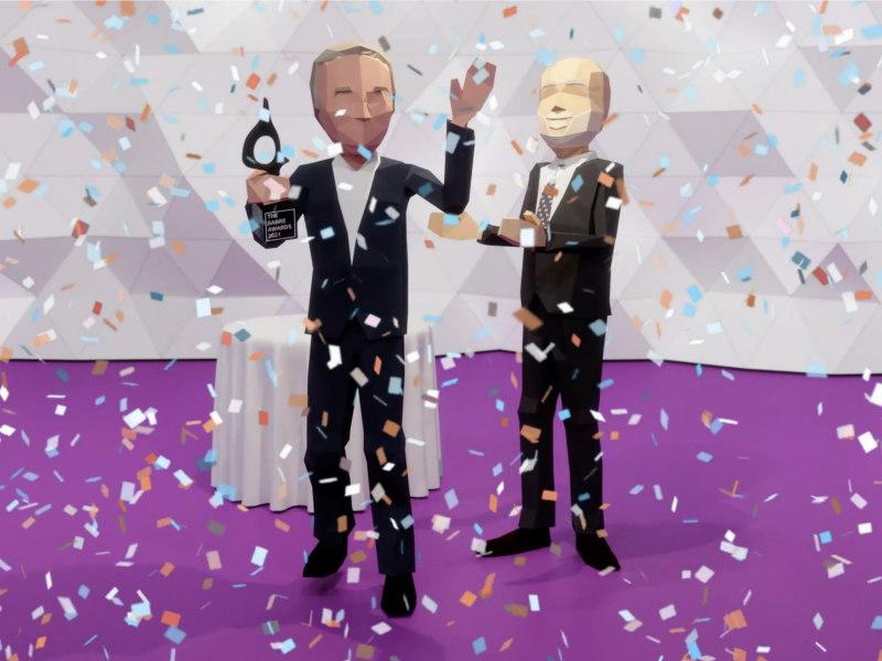 FleishmanHillard Named Global Agency Of The Year 2021