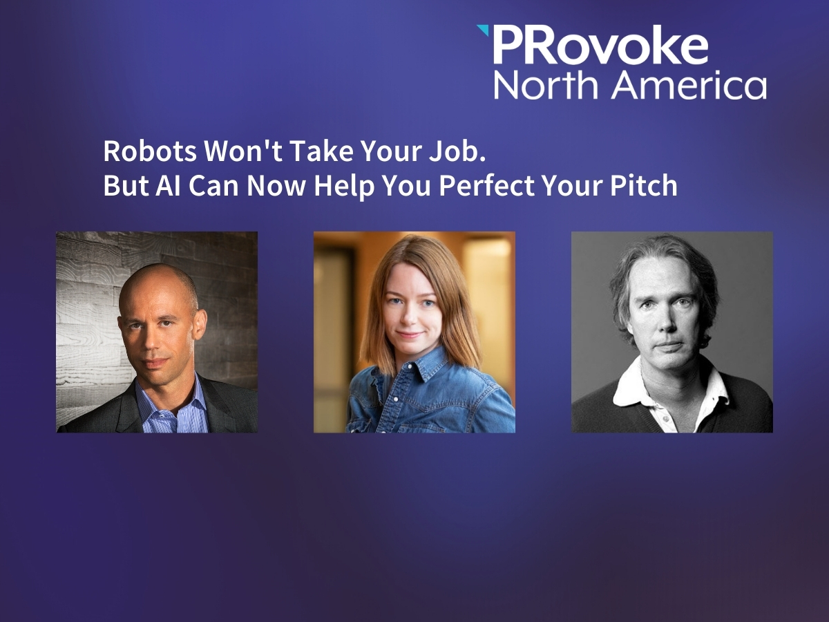 Speakers From IBM, The New Yorker Join PRovoke North America Summit Line-Up