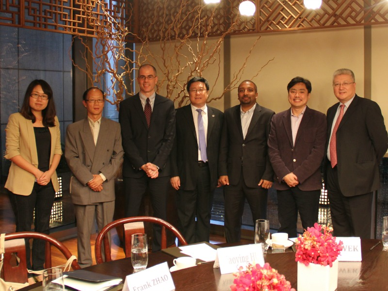 Roundtable: Overcoming China Inc's Overseas PR Problems