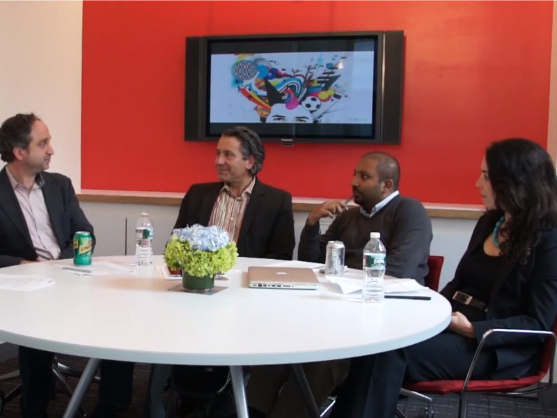 Roundtable: When Marketing And Public Relations Collide