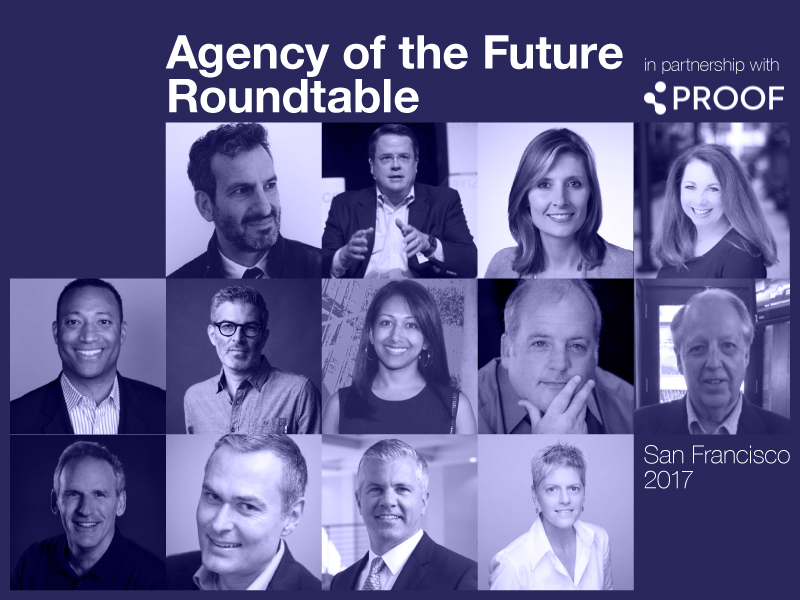 Roundtable: Business Impact, Diversity and Expertise Matter More Than Ever