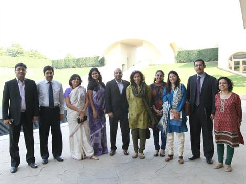 Roundtable: India's Comms Heads Grapple With Changing Roles