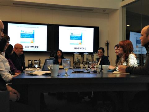 Innovation Roundtable: Is Silicon Valley Betting Too Much On PR Hype?