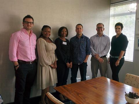 Roundtable: Africa Comms Heads Explore Local, Digital Disruption