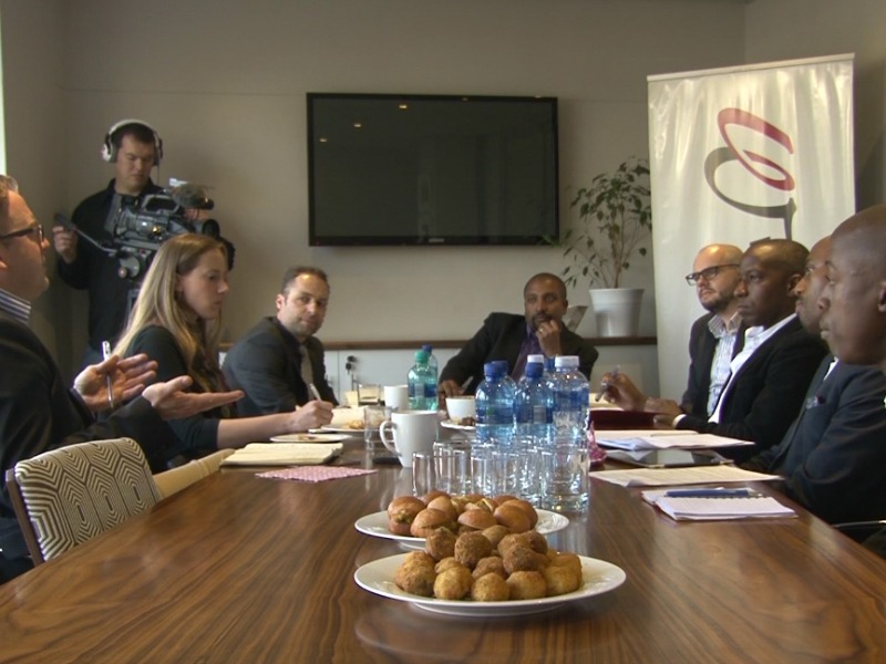 Roundtable: Social Innovation Leads To Better Business Say Africa Comms Heads