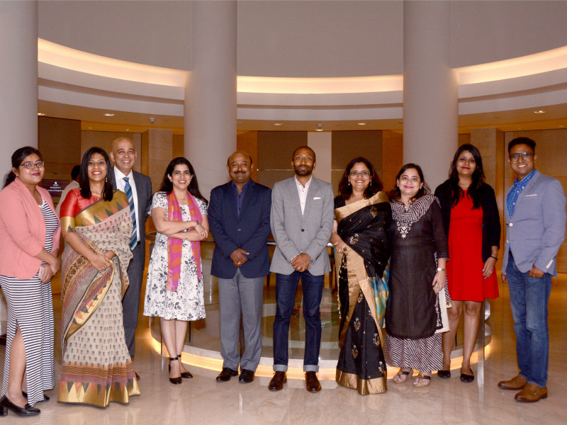 Roundtable: The Business Of Delivering Health In India