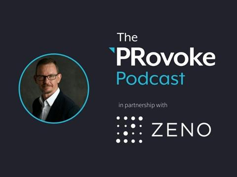 Podcast: Digital Innovation In Asia-Pacific, With Zeno's Paul Mottram