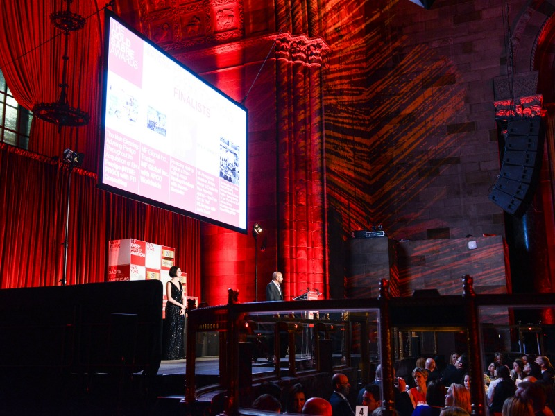 CVS Health And Edelman Take Top Honors At SABRE Awards North America