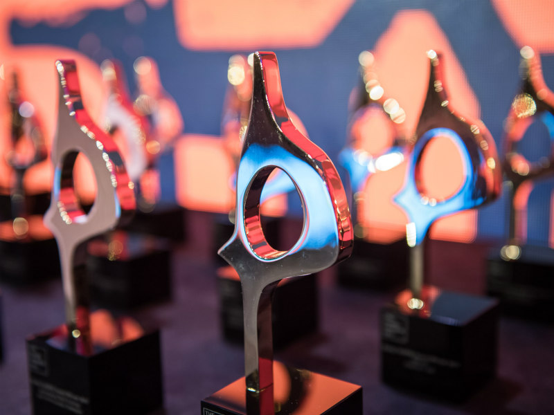 Top 40 Campaigns To Win Global SABRE Awards At PRovoke18