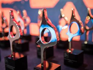 Ogilvy's 'Mein Kampf' Campaign Takes Top Honours At 2017 Global SABRE Awards