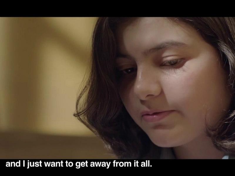 Inspiration: Mirinda's #ReleaseThePressure