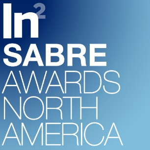 In2 SABRE Awards North America 2016