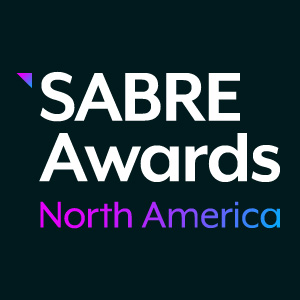 Virtual SABRE Awards North America