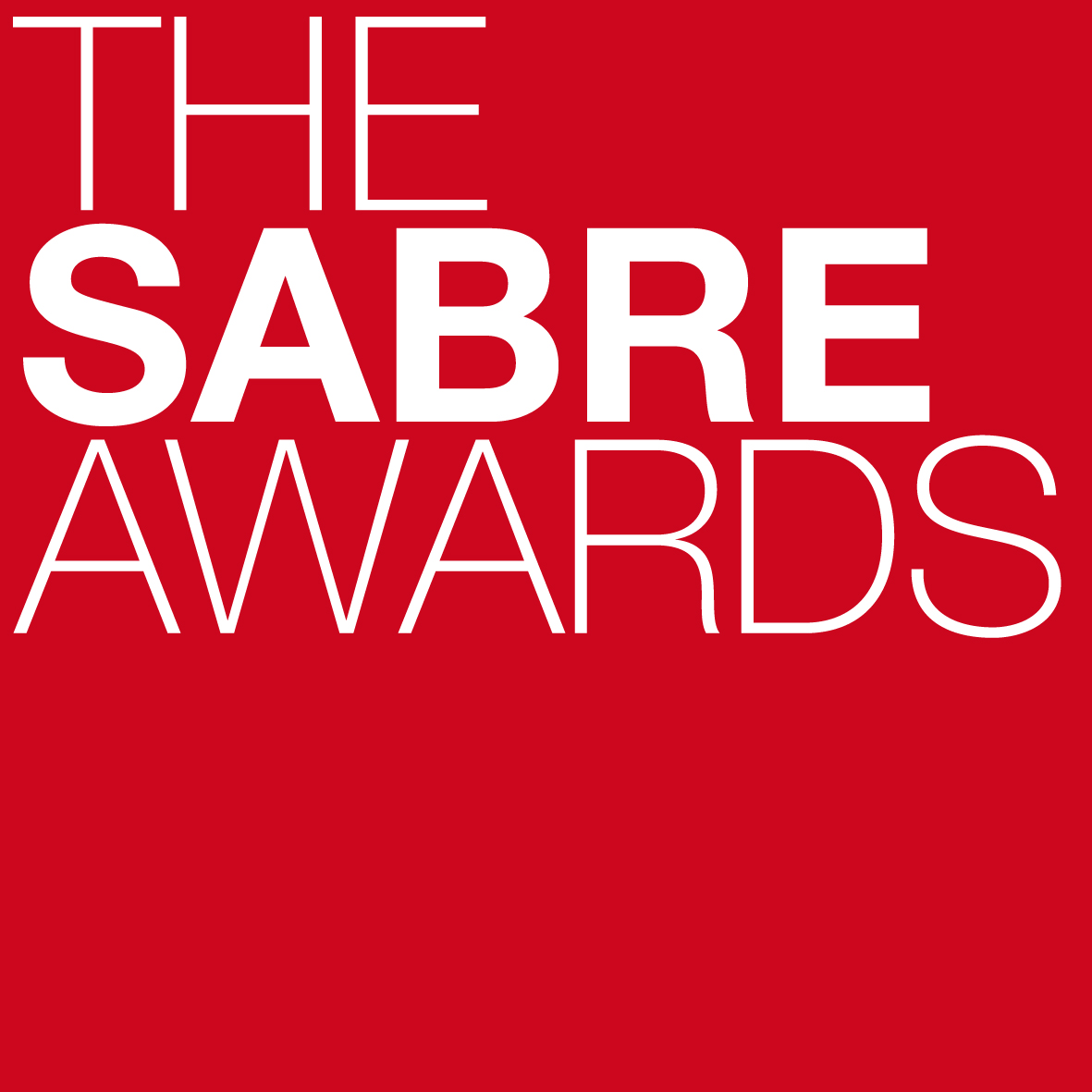 The Sabre Awards Square