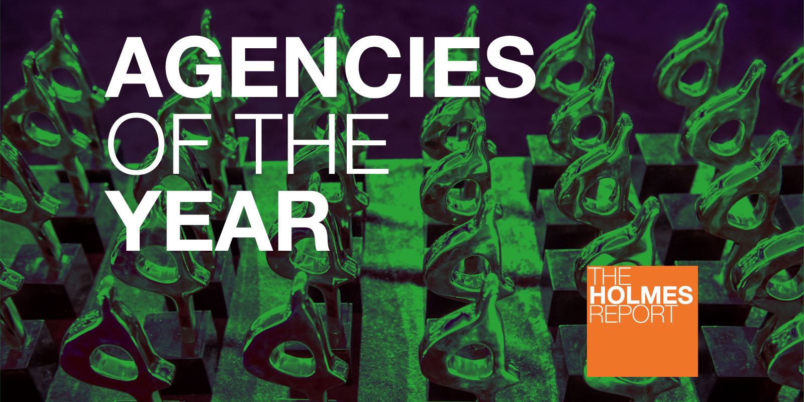2016 Corporate/B2B PR Agencies of the Year, North America | Holmes Report