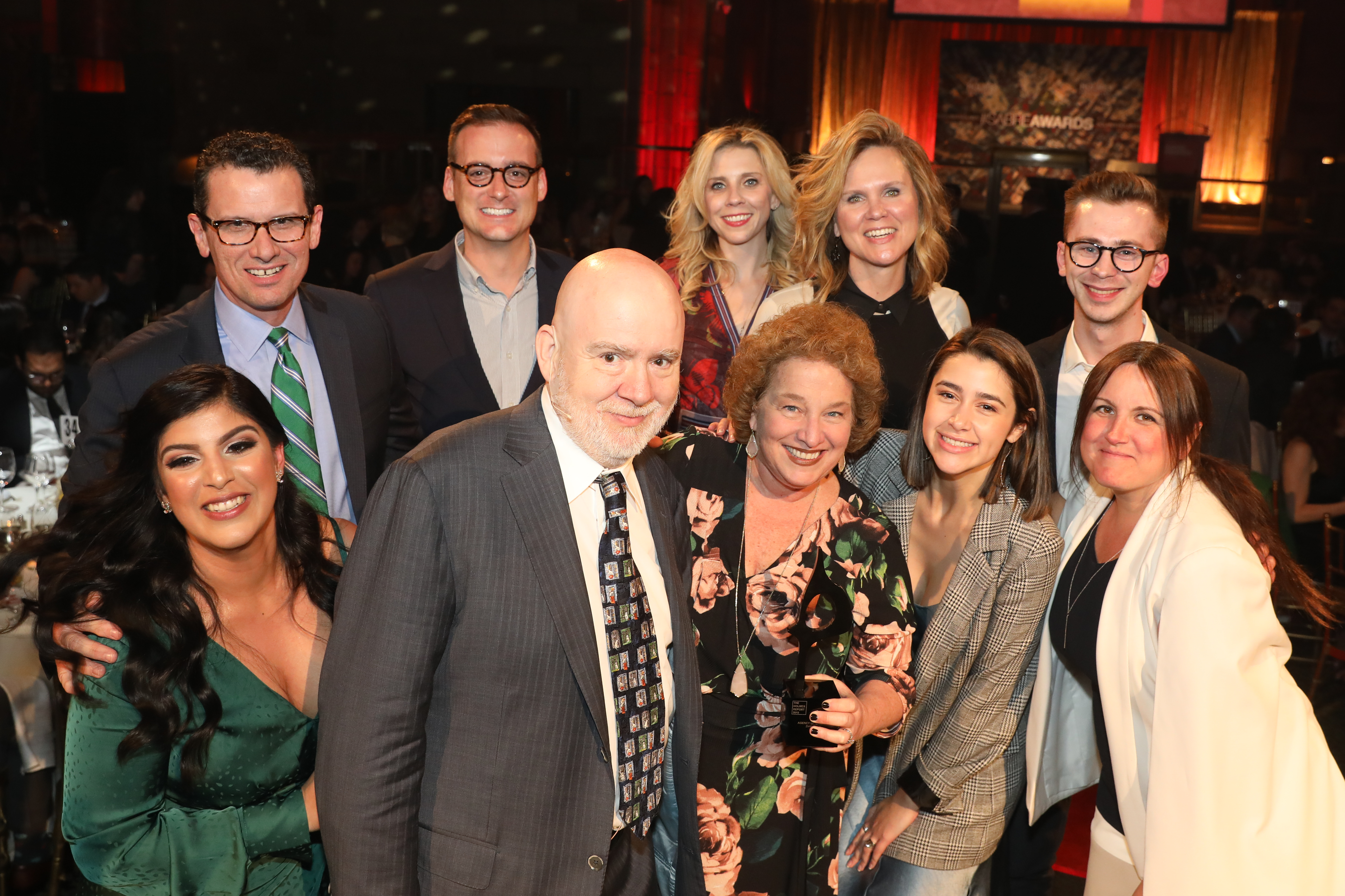 Zeno Group Wins 2019 North American PR Agency Of The Year