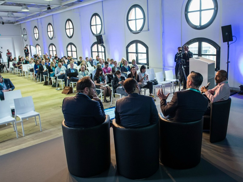 In2SummitEMEA: Luxury Brands Must Focus On Experiences In Era Of Disruption