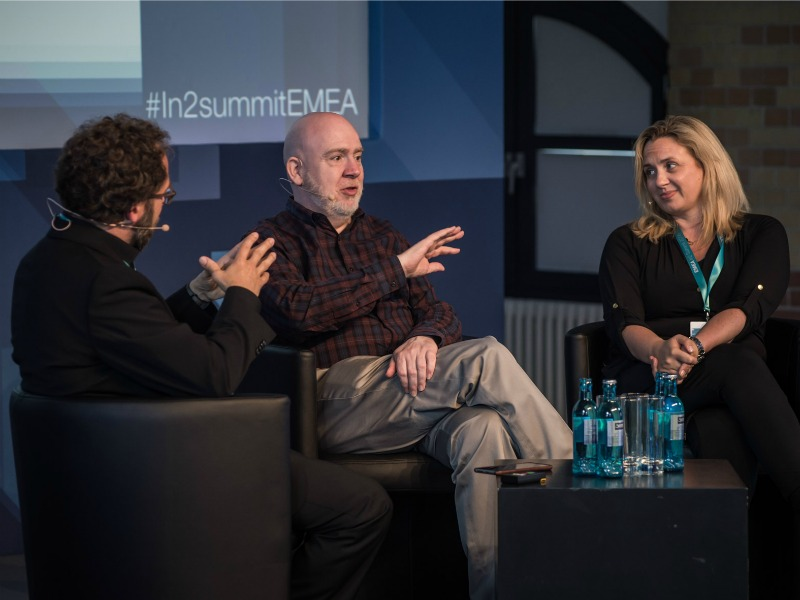 In2SummitEMEA: Can CCOs Evolve Enough To Avoid Marginalisation?
