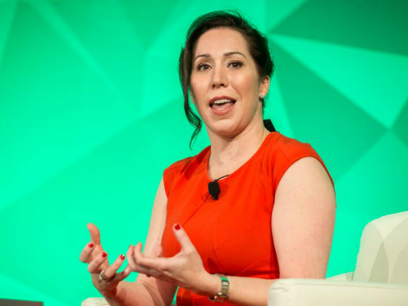 PRSummit: Women Are The Majority Of Workforce, But Not The Boss