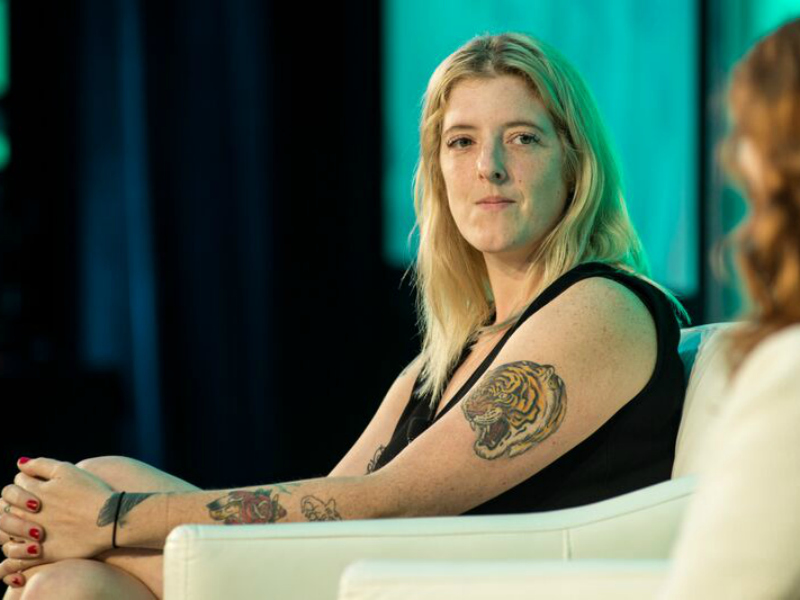 PRSummit: Brands Should Speak To Millennial Women As More Than 'Just Moms'